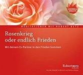 Rosenkrieg oder endlich Frieden, 1 Audio-CD