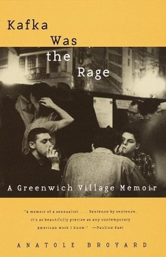 Kafka Was the Rage (eBook, ePUB) - Broyard, Anatole