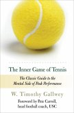 The Inner Game of Tennis (eBook, ePUB)