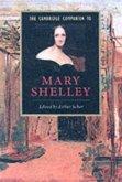 Cambridge Companion to Mary Shelley (eBook, PDF)