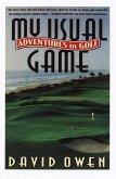 My Usual Game (eBook, ePUB)