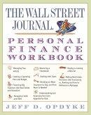 The Wall Street Journal. Personal Finance Workbook (eBook, ePUB)