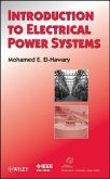 Introduction to Electrical Power Systems (eBook, PDF)