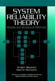 System Reliability Theory (eBook, PDF)