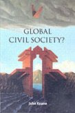 Global Civil Society? (eBook, PDF)
