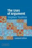 Uses of Argument (eBook, PDF)