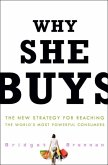 Why She Buys (eBook, ePUB)