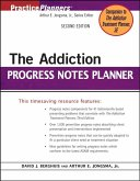 The Addiction Progress Notes Planner (eBook, PDF)