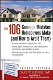 The 106 Common Mistakes Homebuyers Make (and How to Avoid Them) (eBook, PDF)