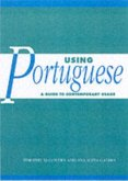 Using Portuguese (eBook, PDF)