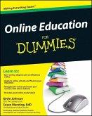 Online Education For Dummies (eBook, PDF)