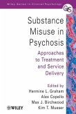 Substance Misuse in Psychosis (eBook, PDF)