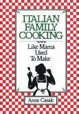 Italian Family Cooking (eBook, ePUB)