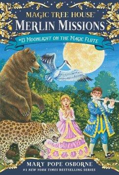 Moonlight on the Magic Flute