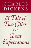 A Tale of Two Cities and Great Expectations (Bantam Classics Editions) (eBook, ePUB)