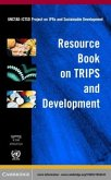 Resource Book on TRIPS and Development (eBook, PDF)