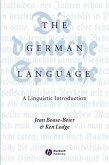 The German Language (eBook, PDF)