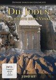 Die Juden - Geschichte eines Volkes (2 Discs)