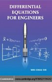 Differential Equations for Engineers (eBook, PDF)