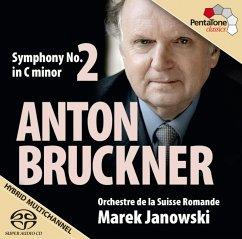 Sinfonie 2 In C-Moll - Janowski,Marek/Osr