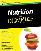 Nutrition For Dummies, 2nd UK Edition (eBook, PDF)