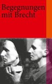 Begegnungen mit Brecht