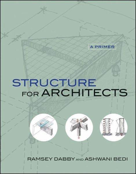 Structure for Architects (eBook, PDF)
