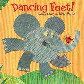 Dancing Feet! (eBook, ePUB)