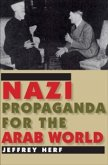 Nazi Propaganda for the Arab World (eBook, ePUB)