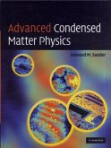 Advanced Condensed Matter Physics (eBook, PDF)
