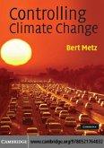Controlling Climate Change (eBook, PDF)