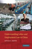 Understanding Labor and Employment Law in China (eBook, PDF)