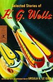 Selected Stories of H. G. Wells (eBook, ePUB)