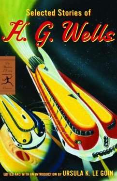Selected Stories of H. G. Wells (eBook, ePUB) - Wells, H. G.