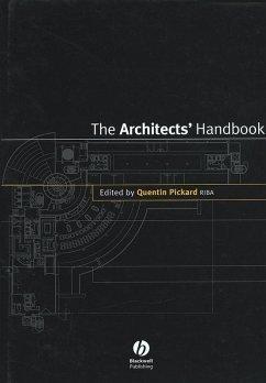 The Architects' Handbook (eBook, PDF)