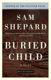 Buried Child (eBook, ePUB)