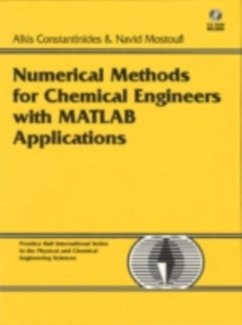 Numerical Methods for Chemical Engineering (eBook, PDF) - Beers, Kenneth J.