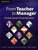 From Teacher to Manager (eBook, PDF)