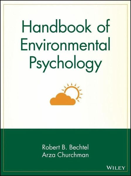 handbook of environmental psychology pdf