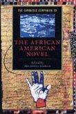 Cambridge Companion to the African American Novel (eBook, PDF)