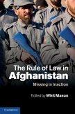 Rule of Law in Afghanistan (eBook, PDF)