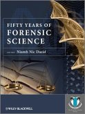 Fifty Years of Forensic Science (eBook, PDF)