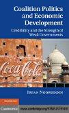 Coalition Politics and Economic Development (eBook, PDF)