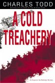 A Cold Treachery (eBook, ePUB)