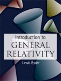 Introduction to General Relativity (eBook, PDF)