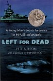 Left for Dead (eBook, ePUB)