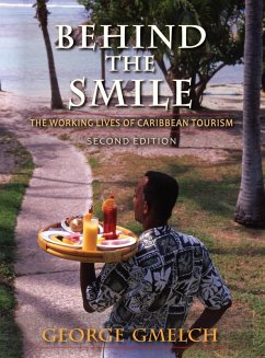 Behind the Smile, Second Edition (eBook, ePUB) - Gmelch, George