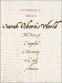 Sarah Osborn's World (eBook, ePUB)