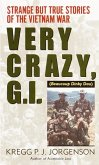 Very Crazy, G.I.! (eBook, ePUB)