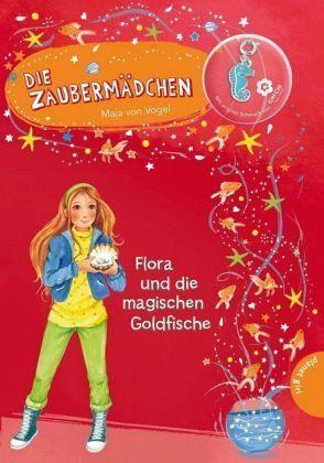 Buch-Reihe Die Zaubermädchen